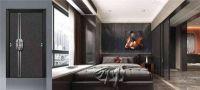 云智星智能门:传承设计美学,以东方意蕴打造有文化的智能门产品